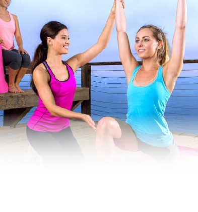 Fitness & Wellbeing