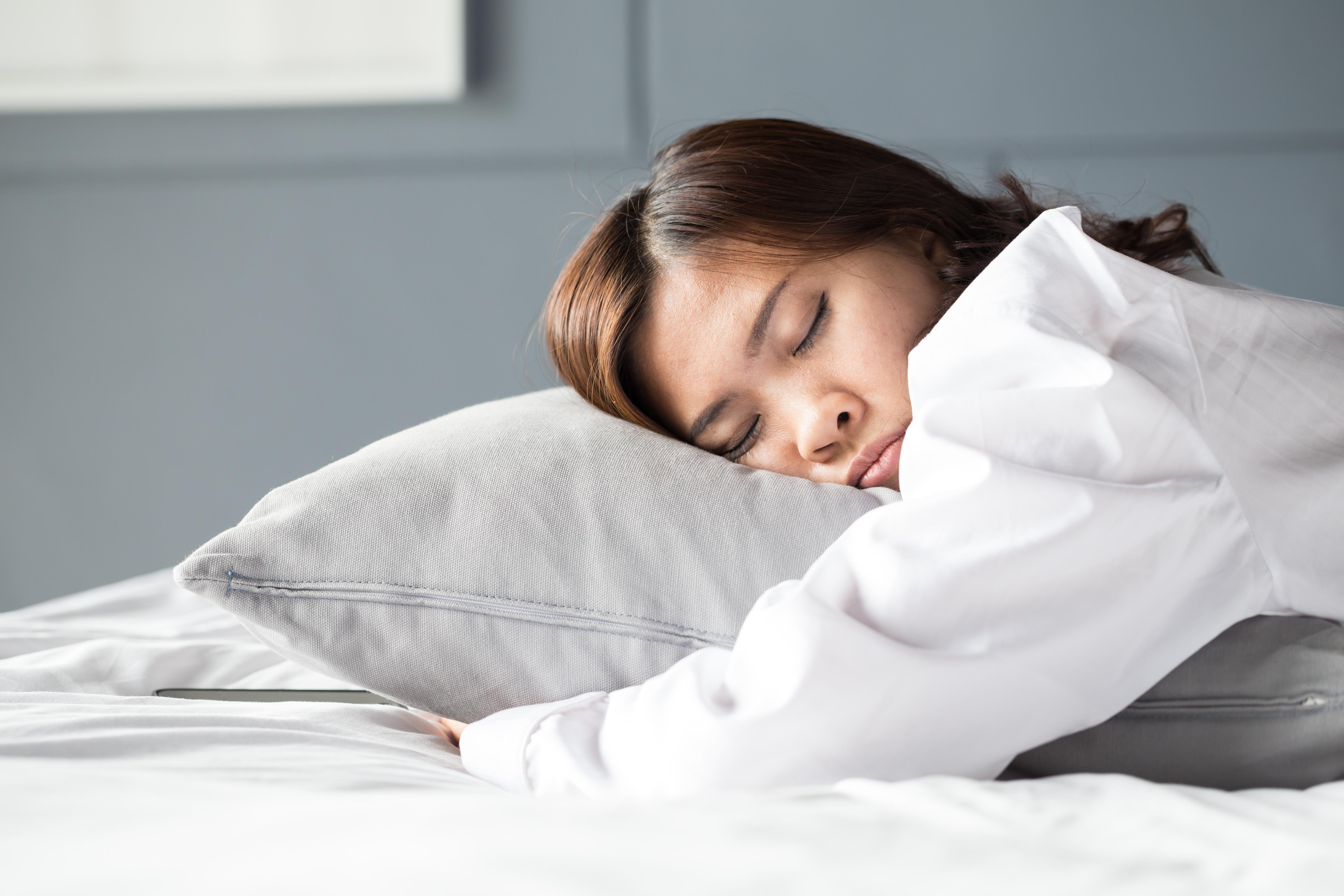 Sleep for your Life!
