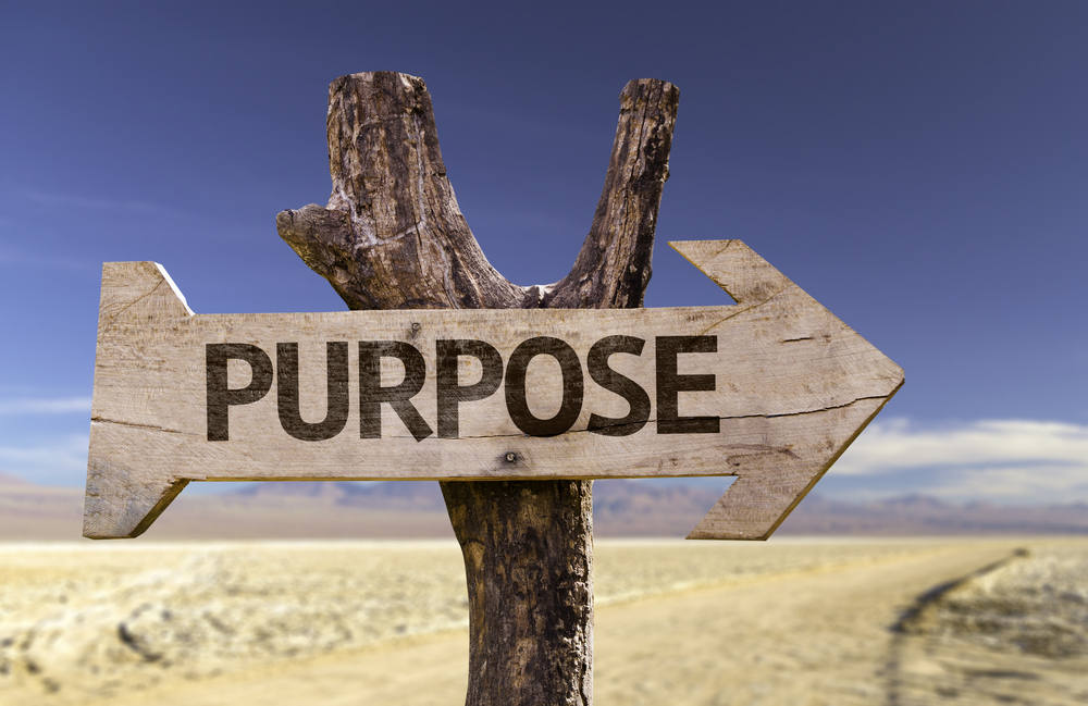 "Finding Your ""Why?"" - The Value of Meaning and Purpose"