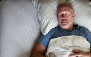 Poor Sleep Can Have a Huge Impact on Your Wellbeing